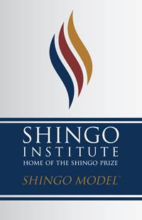 Shingo Institute cover